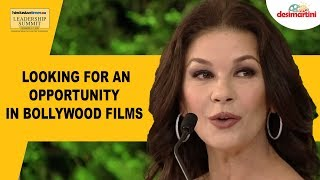 Catherine Zeta Jones Looking For An Opportunity On Bollywood Films, Sings Om Shanti Om
