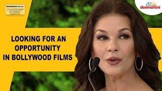 Catherine Zeta Jones Looking For An Opportunity On Bollywood Films, Sings Om Shanti Om
