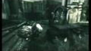 I UNL3ASH3D I :: Final Gears of War Montage