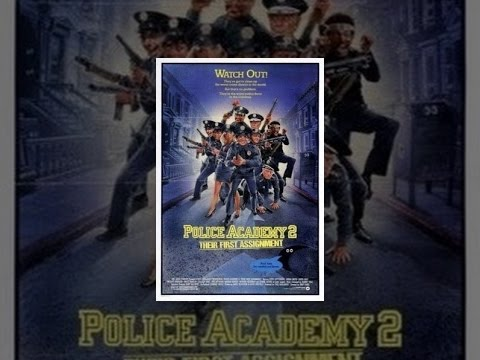 Police Academy 2: Their First Assignment Mp3