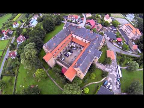 Elim Christian Center - View from the Drone