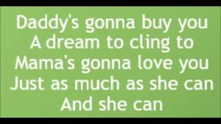 Paul Young - Love Of The Common People (Lyrics)
