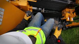 D10x15 S3 Navigator® Horizontal Directional Drill | Vermeer Underground Equipment