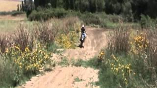 Pit Bike Imr 140