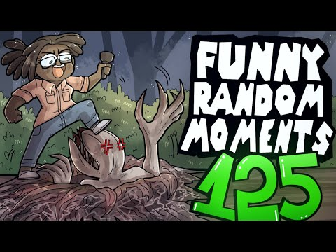 Dead by Daylight funny random moments montage 125