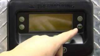 Thermo King - SR-2 Spectrum Driver Operation - Spanish - Part 1 Of 2