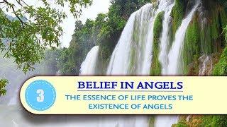Belief in Angels #3