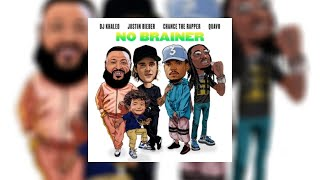 DJ Khaled - No Brainer (Clean) [feat. Chance The Rapper, Justin Bieber & Quavo]