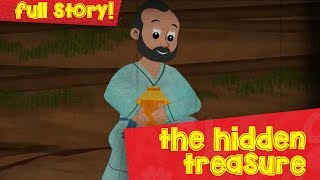 The Hidden Treasure | English | Parables Of Jesus
