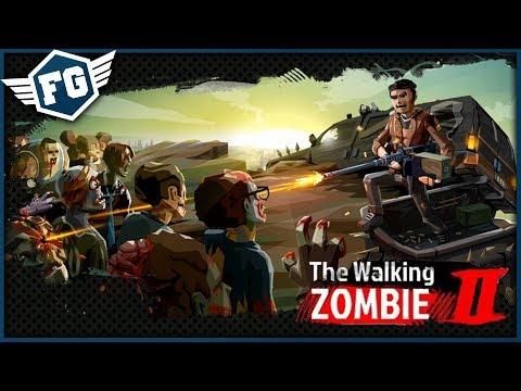 ČESKÁ HRA O H*VNĚ - Walking Zombie 2