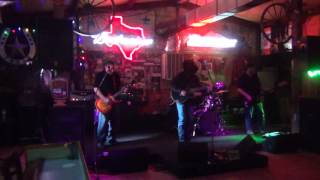 Wear My Ring, Bart Crow Band cover by Jarrod Sterrett and the Hired Guns