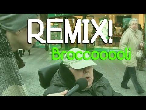 Broccoli Meneer Remix!