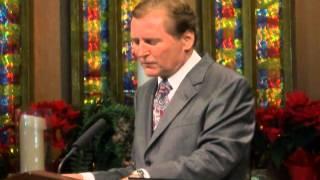 Unfinished Business | Rev. Howard Caesar