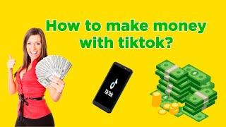 TikTok Money Review ⚠ WARNING ⚠ TikTok Money Maker | Bonus at the end of the video.
