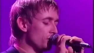 The Divine Comedy 'When The Lights Go Out...' Live 2004