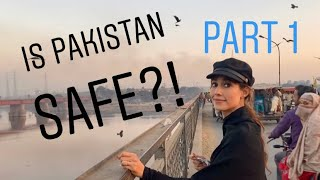 Is Pakistan Safe For Americans?
