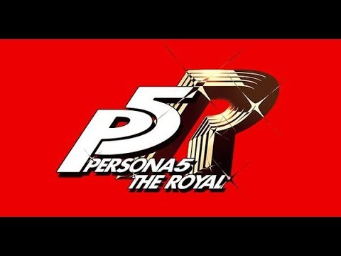 The Royal trailer de Persona 5