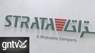 Strata UAE leads the way in aerospace manufacturing