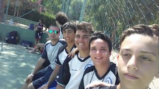 Camp Miniarbitri Sicilia 2015