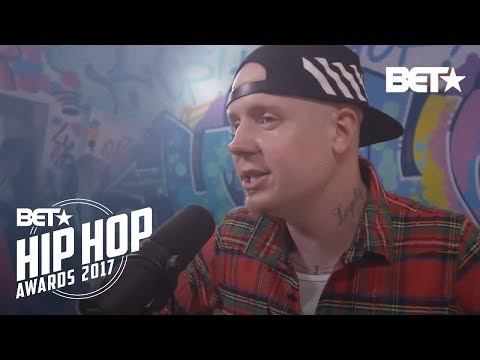 Millyz BET Hip Hop Awards 2017 Instabooth Freestyle