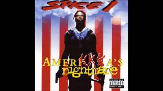 Spice 1 - Nigga Sings The Blues (Blackjack's Version)