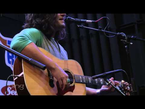 Andy Gibson - Wanna Make You Love Me (Live in the Bing Lounge)