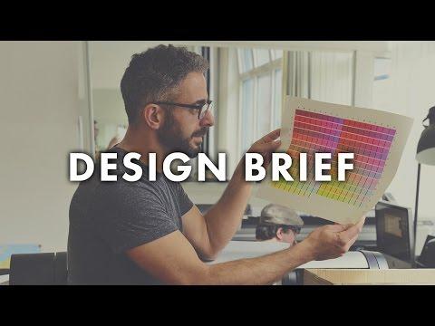 mp4 Design Brief, download Design Brief video klip Design Brief