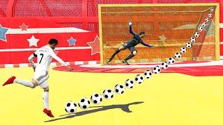 FOOTBALL SUR GTA 5 ONLINE !