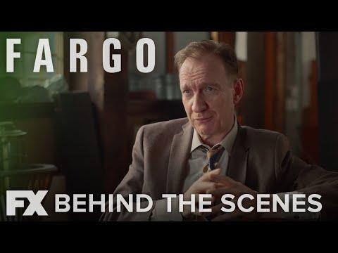 Fargo   Inside Installment 3: Varga   FX