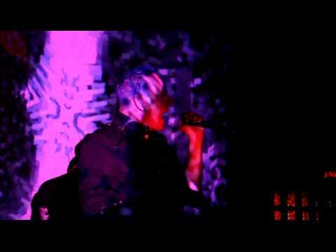 Gentleman Junkie - Holy War @ Das Bunker 7/8/11