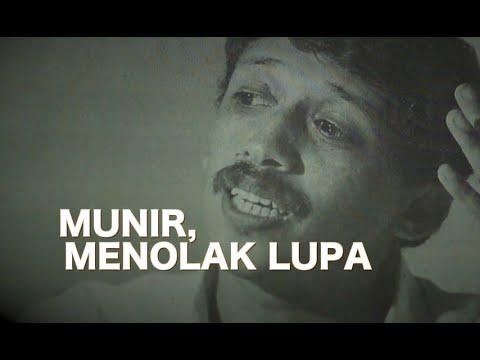 Munir, Melawan Lupa - SINGKAP