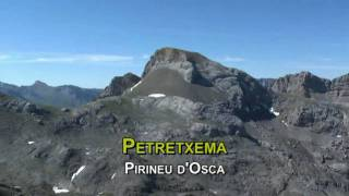 preview picture of video 'Ochagavia / Petretxema 2008 en HD'