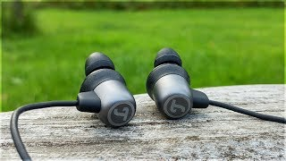 Teufel Move BT - TEUFLISCH gute In-Ears !! - Review