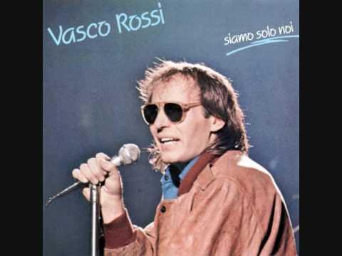 Vasco Rossi-Voglio andare al mare