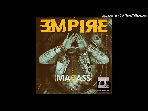 09 - Magass - Aicha (Mixtape EMPIRE 2019)