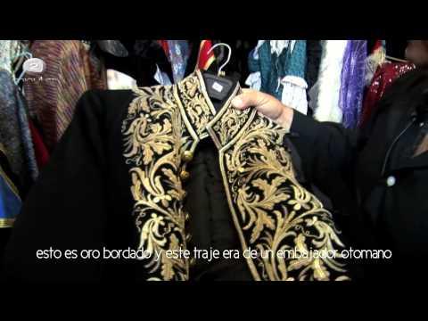 La Pimpinela: alquiler de disfraces en Barcelona