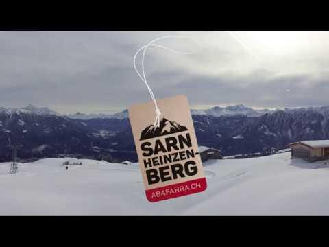 Domaine skiable de Sarn-Heinzenberg