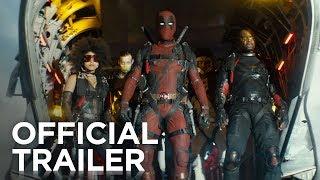 Deadpool 2 Türkçe Dublajlı Final Fragman