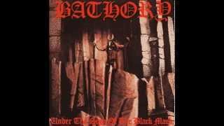 Bathory - Chariots of Fire 8-Bit