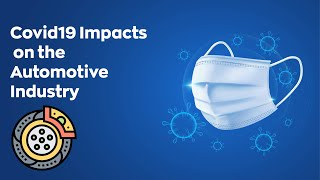 COVID-19 Impact on The Automotive Industry -Digitization With Salesforce Can be a Solution