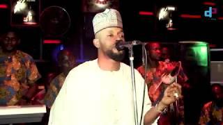 Sulaimon Adio Atawewe - Birthday (Thanks Giving) Part 1
