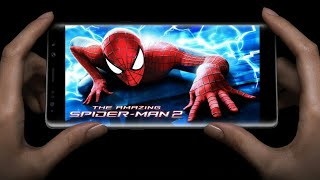 spiderman 2d game for android - मुफ्त ऑनलाइन