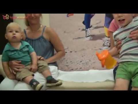 Płasko koślawe kolana u dzieci