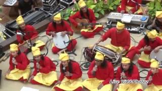 Dendang Anak《Puja Puji》Live@SuriaKLCC-[28.July.2013]