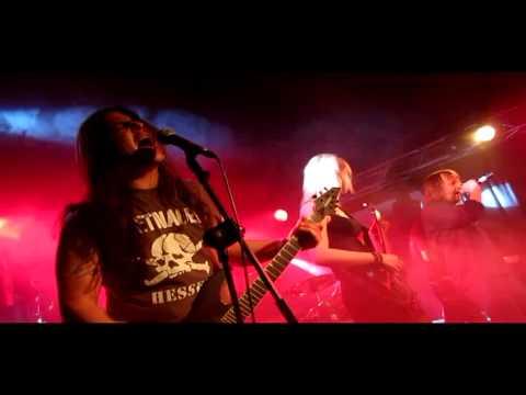 Odium - 02 - *Live* @ The Rock Temple, Kerkrade/NL, 24.03.2013