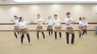 KRC04 Tarian Nusantara   ATPK and Instiper