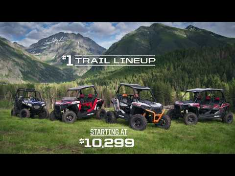 2021 Polaris RZR Trail 570 Premium in Brewster, New York - Video 1