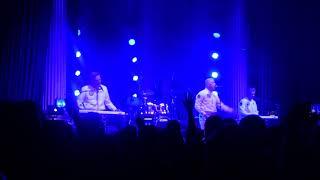 S.P.O.C.K. - ET Phone Home Live Bodyfest 6 Oct 2018