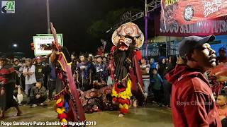 Soalah Terbaik - Cover Rembulan Ing Wengi - Rogo Samboyo Putro Live Sambirejo Ngrajek Nganjuk