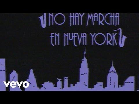 Mecano - No Hay Marcha en Nueva York (Videoclip)